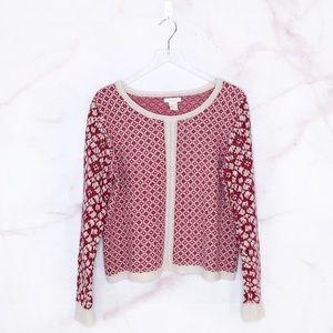 Sundance Wool Blend Sweater